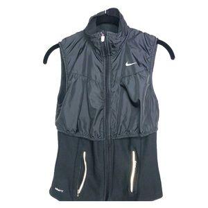 Nike Fit Dry Womens Running Sleeveless Vest